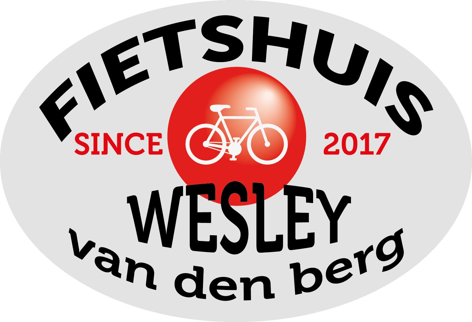 Wesley vd Berg
